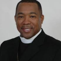 Bishop Matthew M. Odum, Sr. (civic)